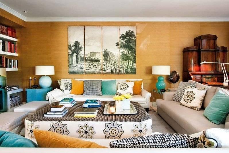 Футуристический стиль в интерьере: дизайн, мебель - 18 фото