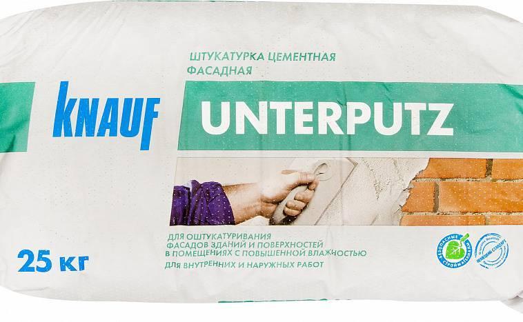 Штукатурка knauf rotband: гипсовая штукатурная смесь в упаковках по 30 кг, технические характеристики