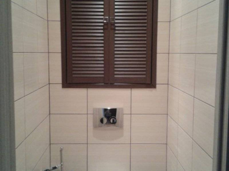 Сантехнический шкаф в туалет, фото удачных дизайнов