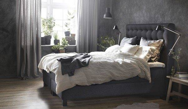 Роскошные варианты дизайна интерьера спальни в скандинавском стиле: 70 оригинальных фото, видео