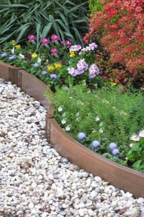 Благоустройство палисадника: как красиво оформить приусадебный участок