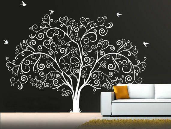 Дерево возвращается в интерьеры современных домов