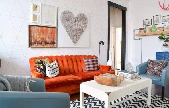 Кухня по феншуй: правила расположения в доме, цветовая гамма, позиционирование мебели и гарнитуры
