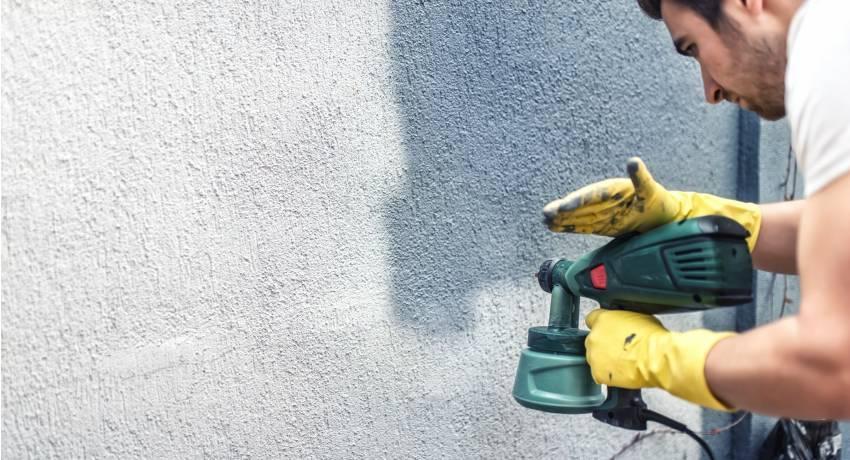 Грунтовка по кирпичу под штукатурку - нужно ли грунтовать кирпичную стену