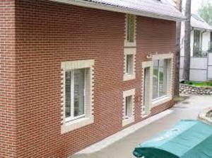 Клинкерная плитка для фасада и интерьера (20 фото): характеристики и примеры отделки