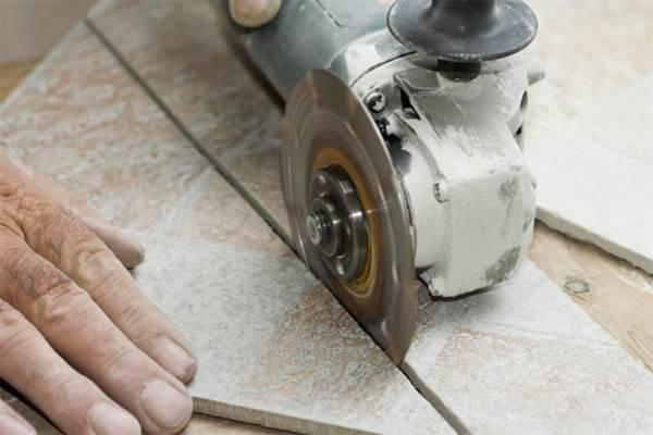 Как резать плитку без плиткореза в домашних условиях, советы и рекомендации