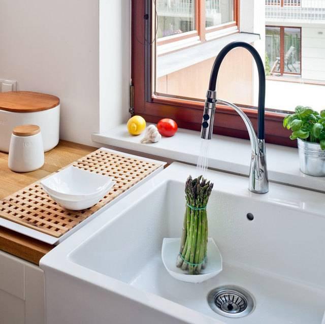 Какой смеситель для кухни лучше выбрать: отзывы и лучшие производители и рейтинг