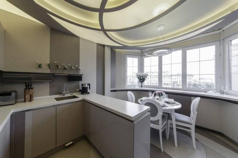 Инструкция в 8 этапов как согласовать и узаконить объединение комнаты и кухни с электроплитой в однокомнатной квартире