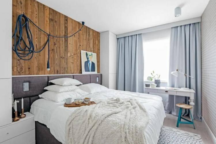 Все о том какими могут быть потолки из гипсокартона фото для спальни