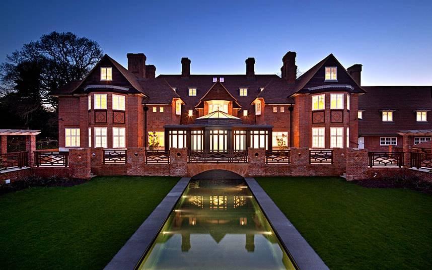 Самые дорогие дома в мире (фото и цены)