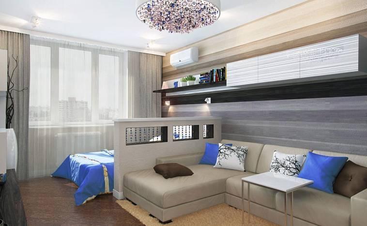 Дизайн зала площадью 20 кв. м в квартире (106 фото): интерьер гостиной комнаты площадью 20 метров с угловым диваном