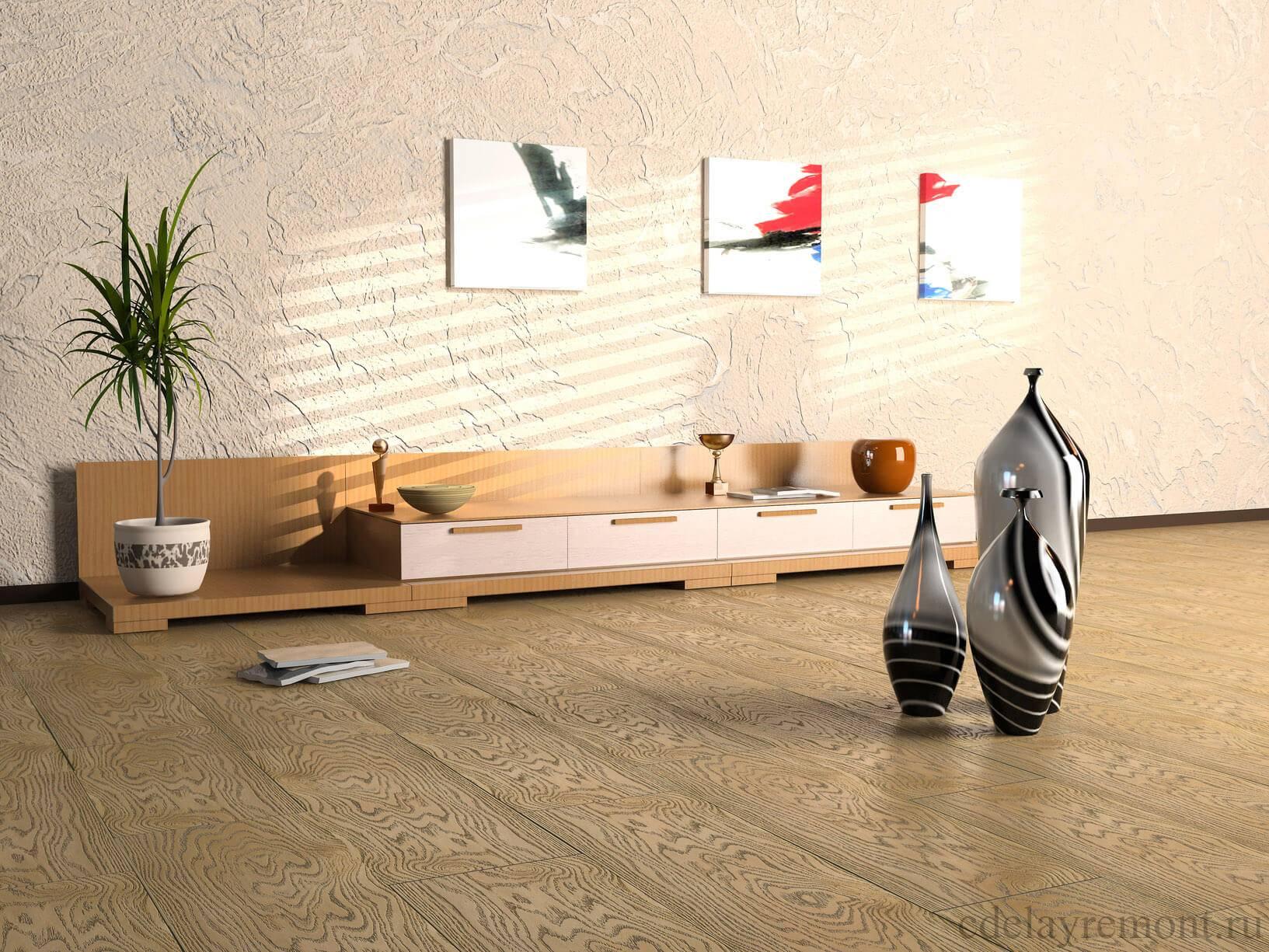 Декоративная штукатурка: фото в интерьере, виды, дизайн, цвет, рисунки, варианты применения