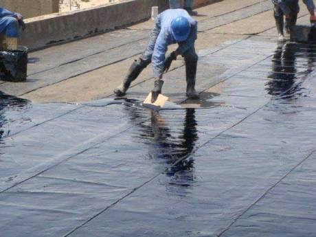Гидроизоляция крыши дома под профнастил: материалы, отличия для теплых, холодных крыш