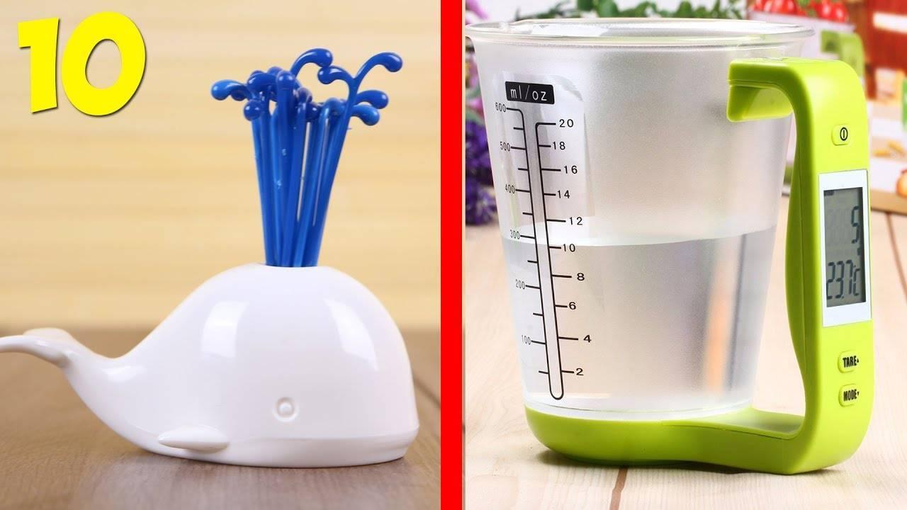 Топ-20 полезные вещи для дома с алиэкспресс