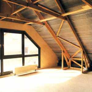 Использование чердачного помещения для жилья: оформление, ввод в эксплуатацию