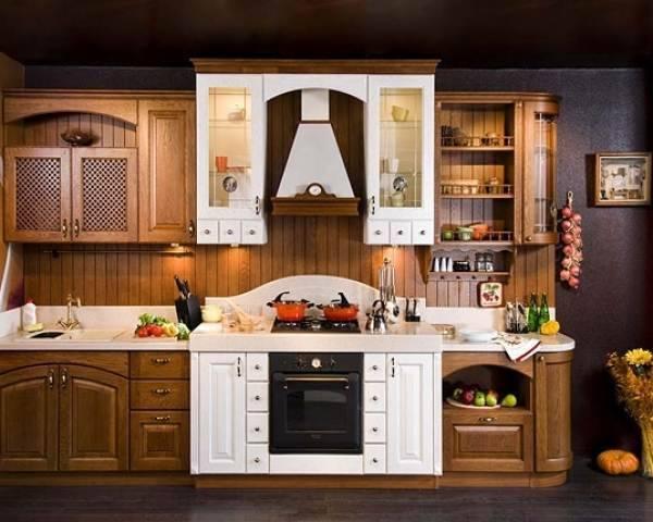 Габаритные размеры кухонной столешницы - что нужно знать перед покупкой