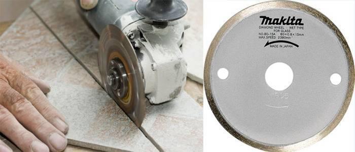 Как разрезать плитку без плиткореза: чем порезать плитку в домашних условиях своими руками?