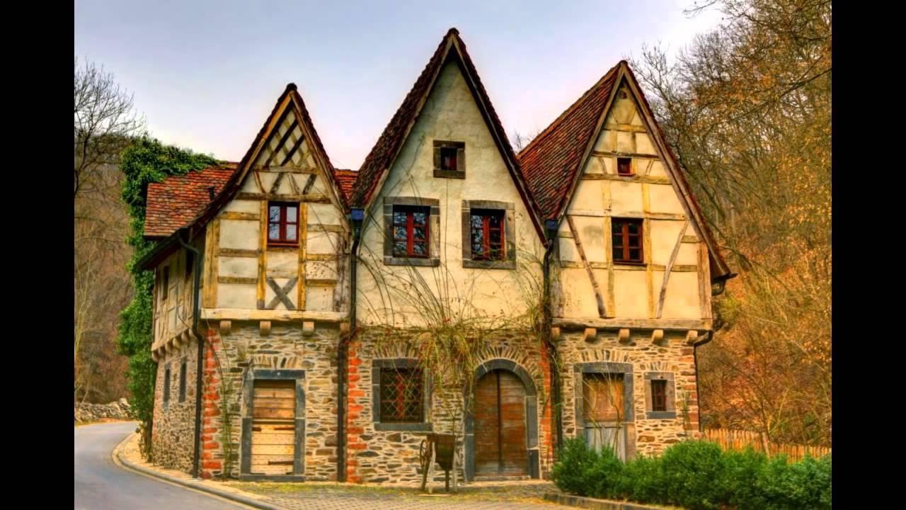 Комбинированные дома: 105 фото вариантов дизайна загородных домов
