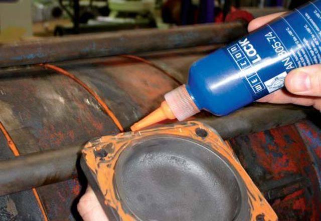 Герметик для отопления: жидкий, гелевый для труб и батарей, какой лучше для системы отопления и радиаторов