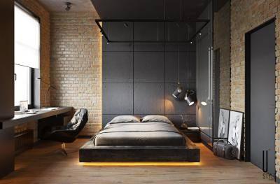 Модульные спальни: топ-150 фото лучших новинок дизайна