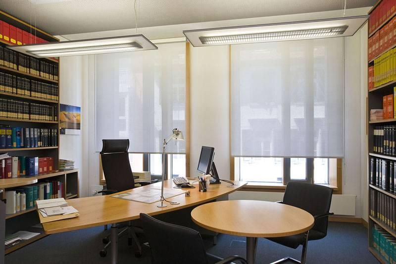 Кабинет директора: дизайн интерьера, кабинет руководителя мужчины в современном стиле