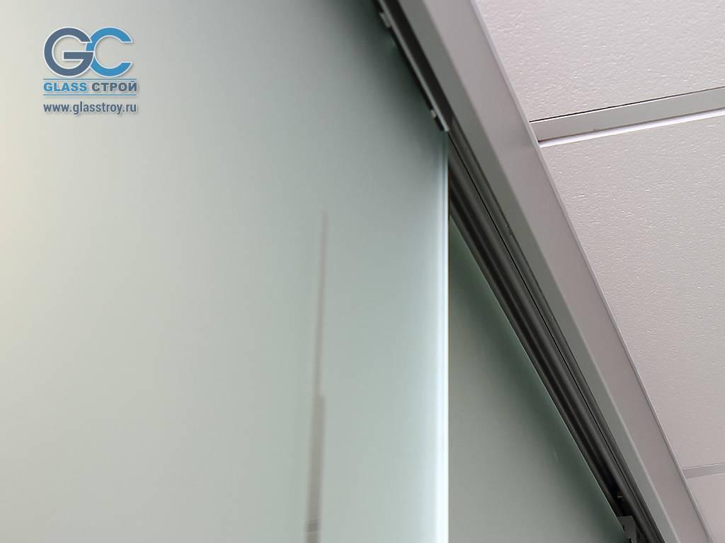 Виды механизмов раздвижных межкомнатных дверей, особенности монтажа