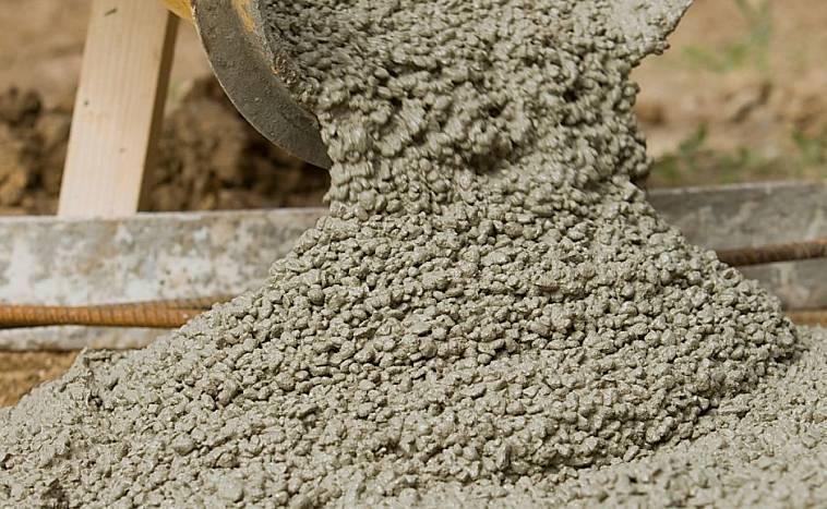 Как залить крыльцо из бетона: поэтапное выполнение работ