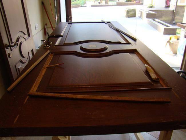 Как отрегулировать входную металлическую дверь своими руками