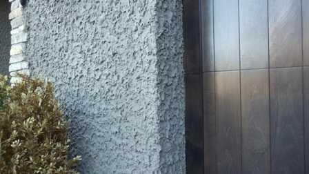 Штукатурка под шубу (31 фото): декоративная смесь с эффектом шубы в интерьере, как выбрать для внутренней отделки стен домов силиконовую и акриловую штукатурку