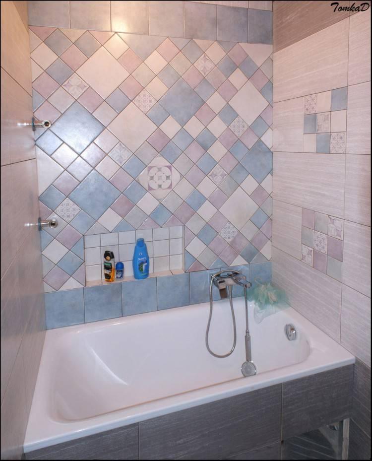 Урок 1. планирование ремонта ванной комнаты и туалета своими руками