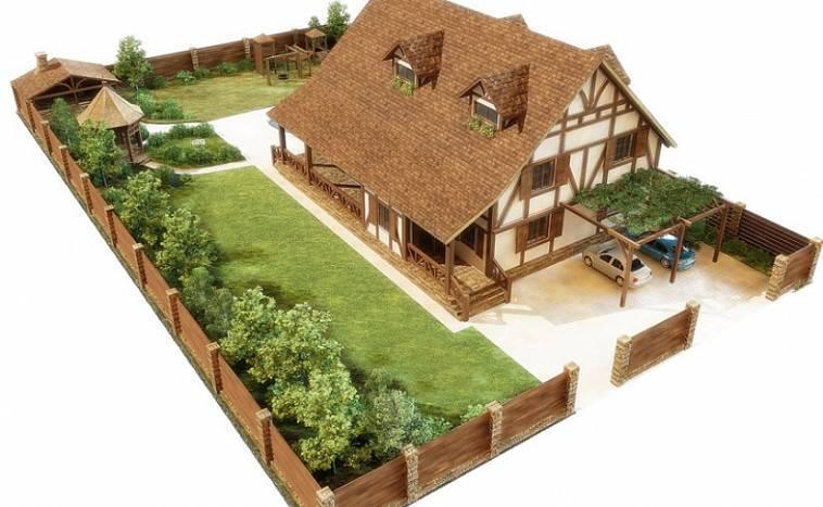 Приметы при строительстве дома