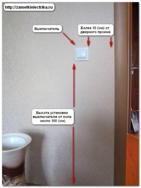Всё включено: как практично расположить розетки в квартире