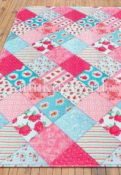 Детские ковры в комнату для девочек (79 фото): овальный коврик для подростка на пол и стену своими руками