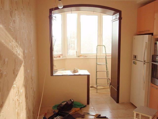 Двери без дверей - 58 ото примеров