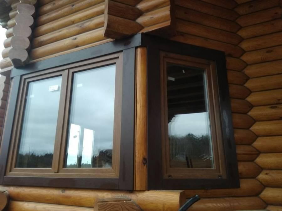 Шторы в деревянном доме: особенности оформления, виды, 80 фото