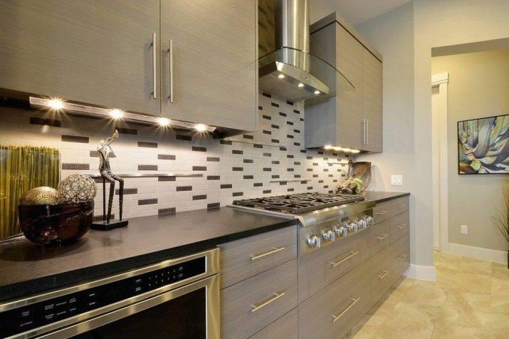 Советы и рекомендации по выбору плитки для кухни