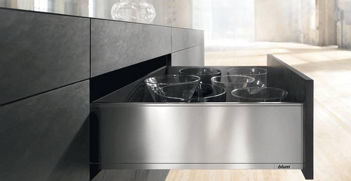 Мебельная фурнитура blum: все виды функциональной и практичной фурнитуры для кухни (127 фото)