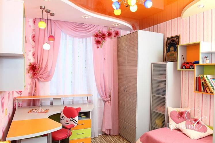 Шторы для детской комнаты для мальчика подростка — фото новинки 2020 года