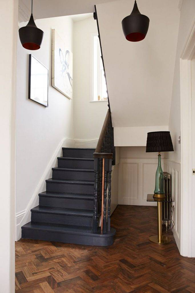 Прихожая в частном доме: 58 фото, идеи дизайна