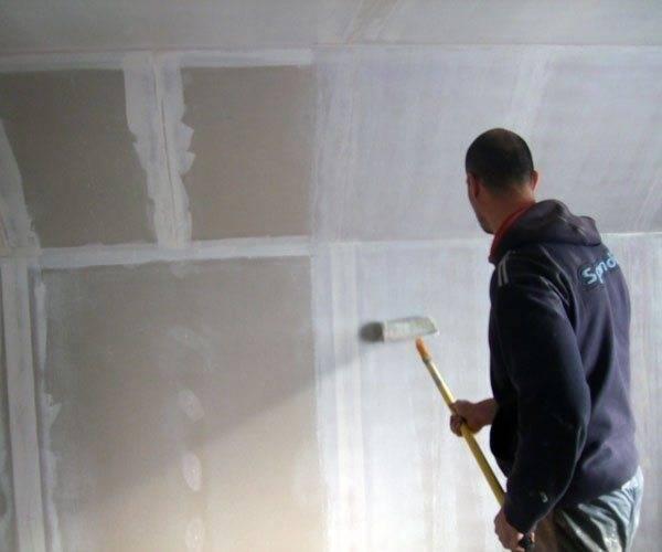 Для чего нужен бетоноконтакт: состав, применение, свойтва