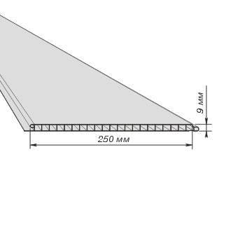 Особенности и способы монтажа панелей пвх