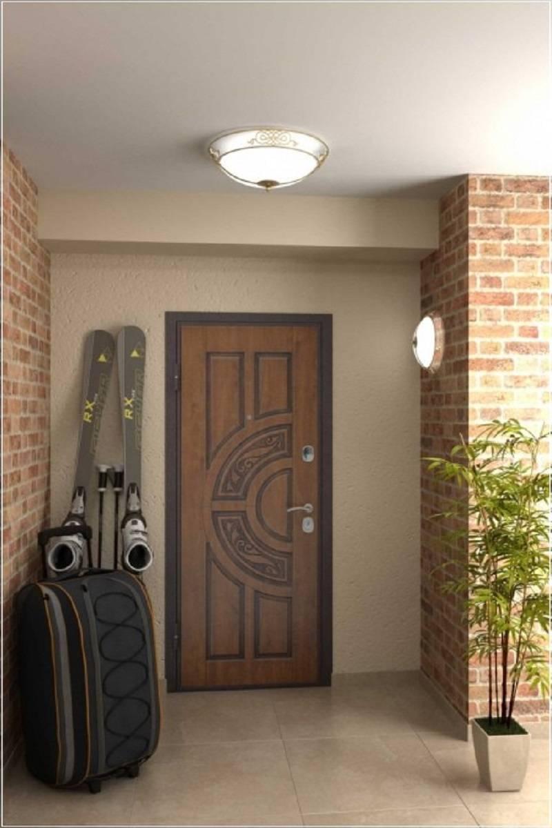 Накладки на двери из МДФ-панелей