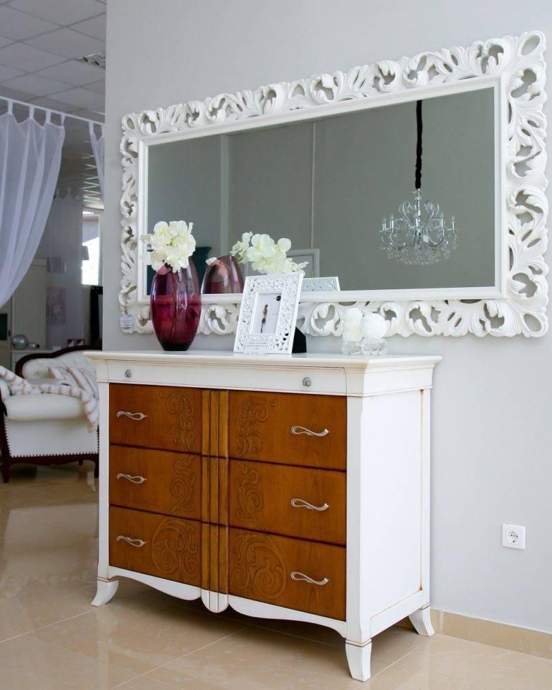 Оригинальный дизайн и удобство – мебель для гостиной в современном стиле