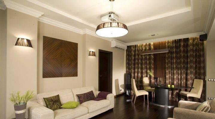 Гостиная в классическом стиле: красивые решения для вашего интерьера