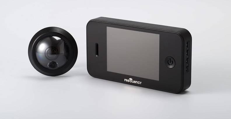 Камера в глазок двери с записью: качественная видеокамера для личного видеонаблюдения, как выбрать видеоглазок для входной группы