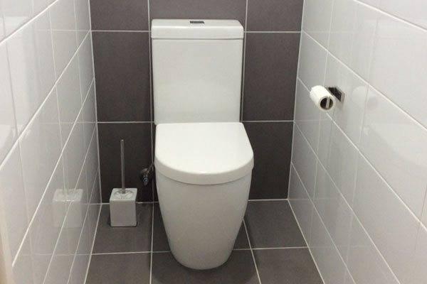 Ремонт туалета – пошаговая инструкция по косметическому ремонту и замене сантехники своими руками