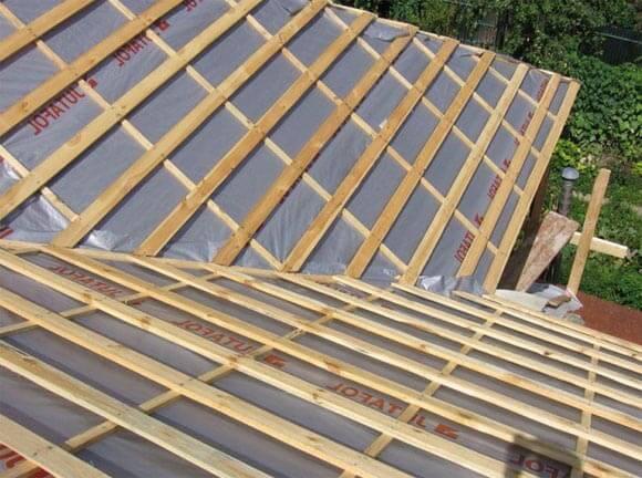 Устройство крыши: технология строительства и монтаж различных типов крыш для частного дома
