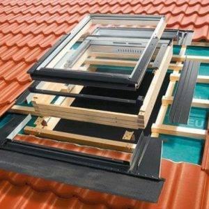 Монтаж металлочерепицы на крышу самостоятельно