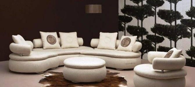 Механизмы трансформации диванов: какие бывают виды, какой механизм лучше