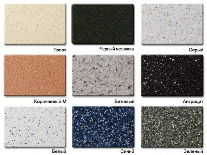 Гранитная плитка: плюсы и минусы